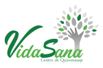 Centro de Quiromasaje VidaSana