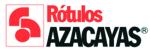 Rótulos Azacayas